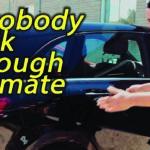 car body side repair