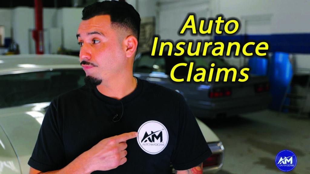 Insurance Claims: Where do I take my car?